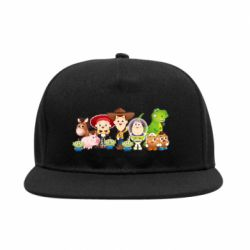 Снепбек Cute characters toy story