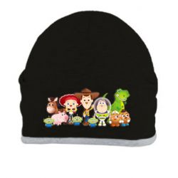 Шапка Cute characters toy story