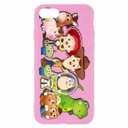 Чохол для iPhone 8 Cute characters toy story