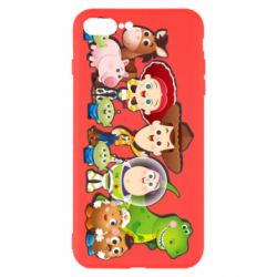 Чохол для iPhone 8 Plus Cute characters toy story