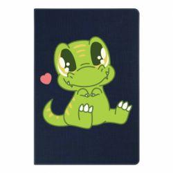 Блокнот А5 Cute dinosaur