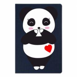 Блокнот А5 Cute panda
