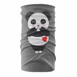Бандана-труба Cute panda