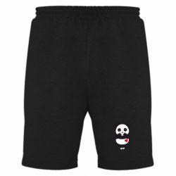 Чоловічі шорти Cute panda