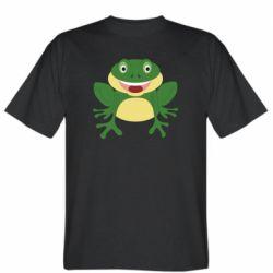 Мужская футболка Cute toad