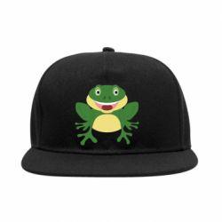 Снепбек Cute toad