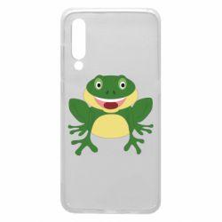 Чехол для Xiaomi Mi9 Cute toad