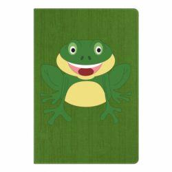 Блокнот А5 Cute toad