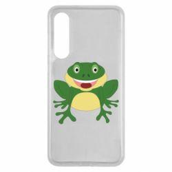 Чехол для Xiaomi Mi9 SE Cute toad
