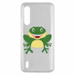 Чехол для Xiaomi Mi9 Lite Cute toad