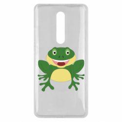 Чехол для Xiaomi Mi9T Cute toad