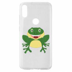 Чехол для Xiaomi Mi Play Cute toad
