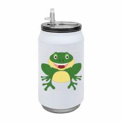 Термобанка 350ml Cute toad