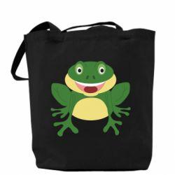 Сумка Cute toad