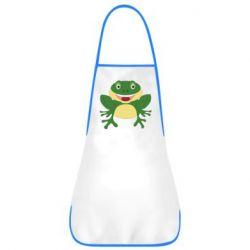 Фартук Cute toad