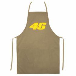 Кольоровий фартух 46 Valentino Rossi