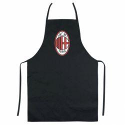 Кольоровий фартух AC Milan