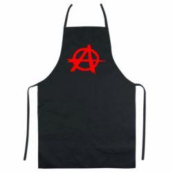 Цветной фартук Anarchy