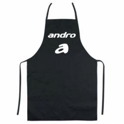 Кольоровий фартух Andro