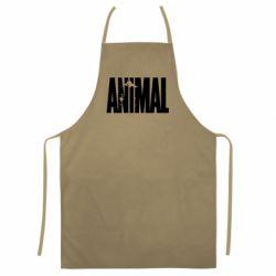 Кольоровий фартух Animal Gym