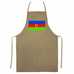 Цветной фартук Азербайджан