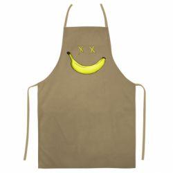Цветной фартук Banana smile