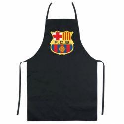 Кольоровий фартух Barcelona