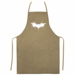Кольоровий фартух Batman cracks