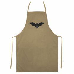 Цветной фартук Batman unusual logo