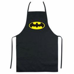 Цветной фартук Batman