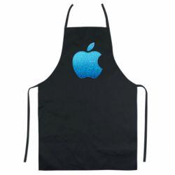 Цветной фартук Blue Apple