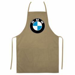 Цветной фартук BMW Small