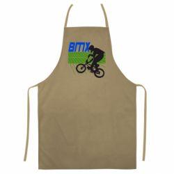 Цветной фартук BMX Sport