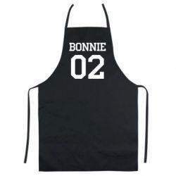 Кольоровий фартух Bonnie 02