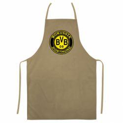 Кольоровий фартух Borussia Dortmund