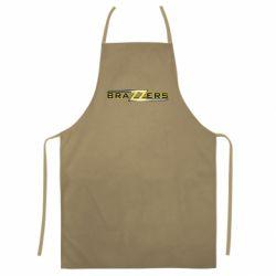Кольоровий фартух Brazzers new