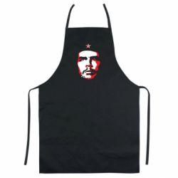 Кольоровий фартух Che Guevara face