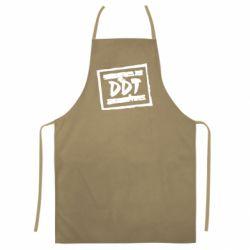 Кольоровий фартух DDT (ДДТ)