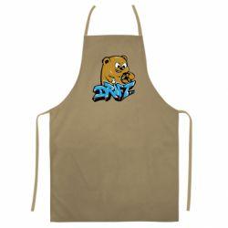 Цветной фартук Drift Bear