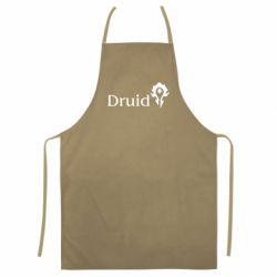 Цветной фартук Druid Orc