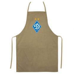Цветной фартук Dynamo Kiev