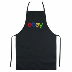 Кольоровий фартух Ebay