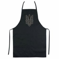 Кольоровий фартух Emblem  16