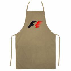 Цветной фартук F1