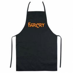 Кольоровий фартух FarCry