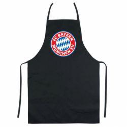 Кольоровий фартух FC Bayern Munchen