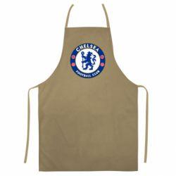 Цветной фартук FC Chelsea