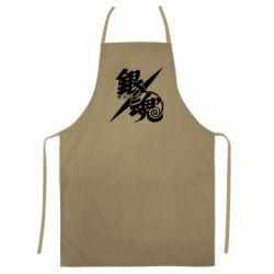 Кольоровий фартух Gintama