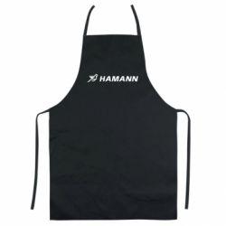 Кольоровий фартух Hamann
