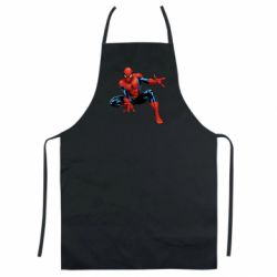 Цветной фартук Hero Spiderman